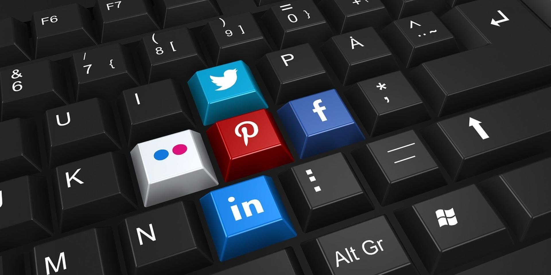 #jezikdruštvenihmreža