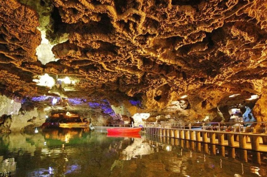 Pećina Ali Sadr