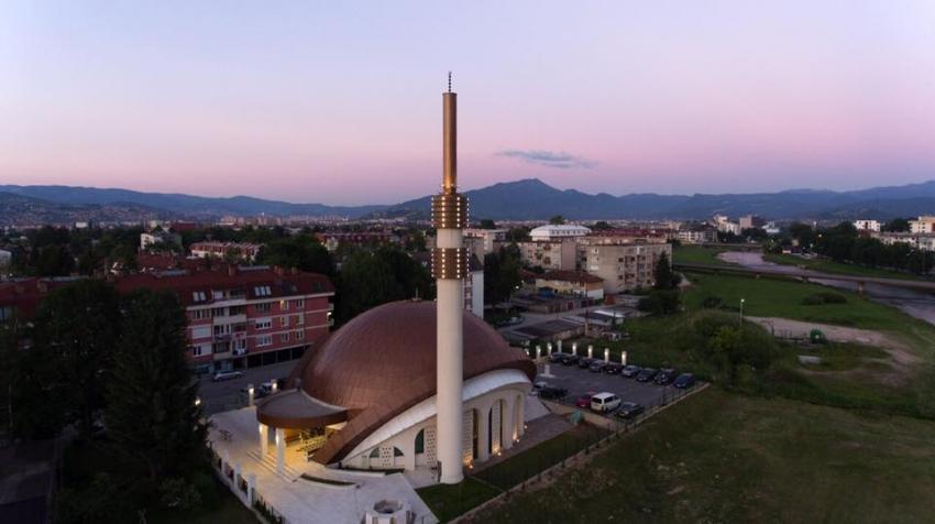 Ilidža: Redovna halka tefsira s hafizom Kenanom Musićem