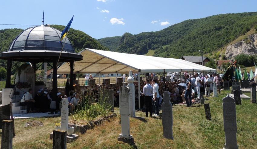 Manifestacija Musalla spoj vjere, kulture, tolerancije i suživota u Bosni i Hercegovini