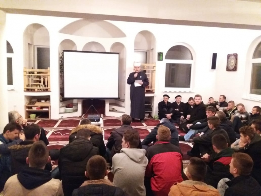 Novi Travnik: Novi ciklus druženja mladih