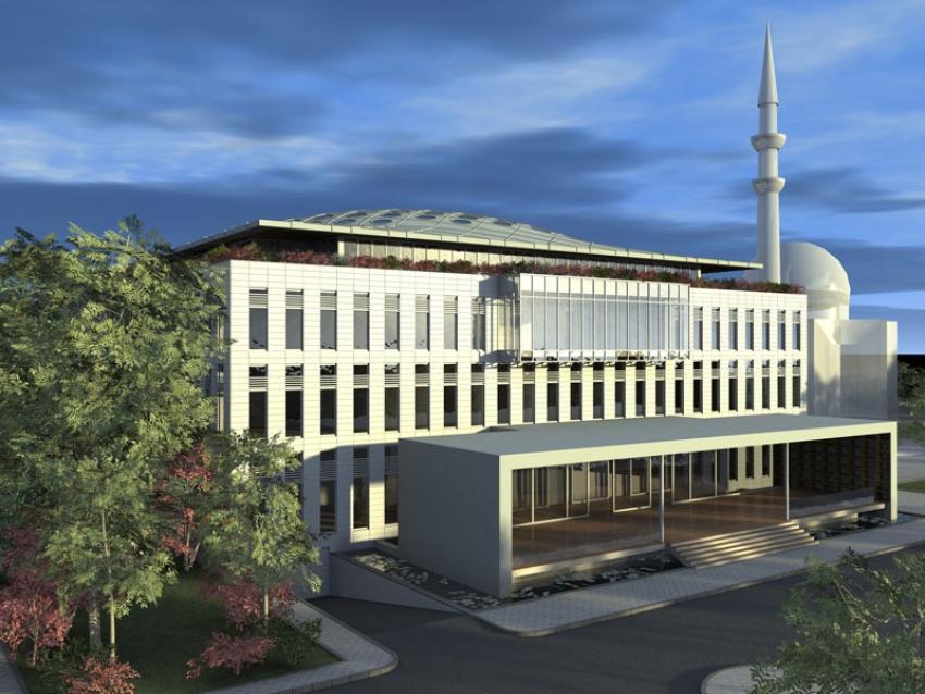 Islamsko pedagoški fakultet i zvanično postao punopravan član UNZE