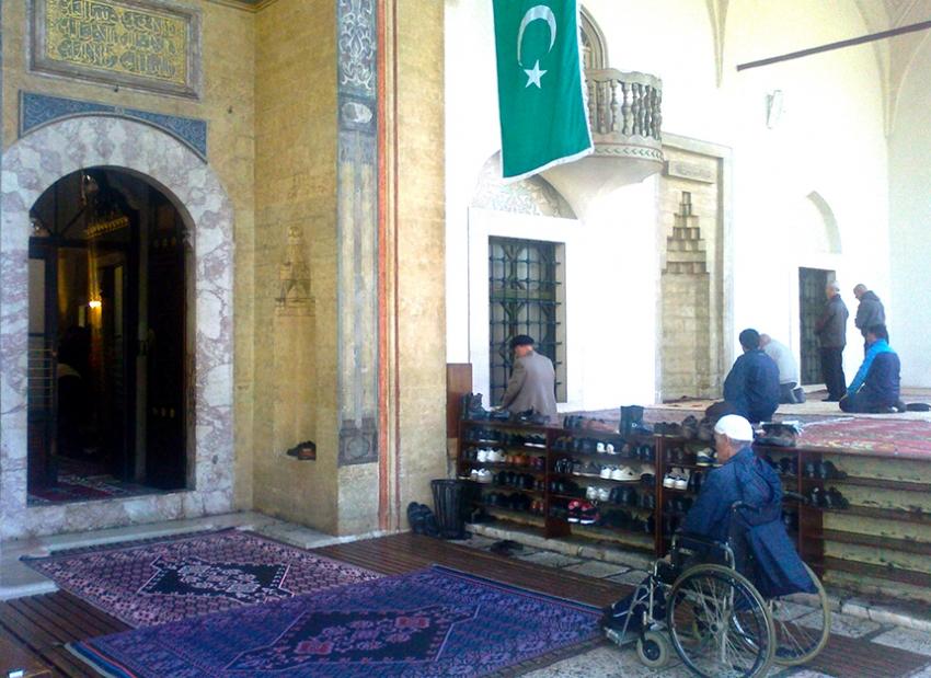 Doprinos Islamske zajednice kvaliteti života osoba s invaliditetom