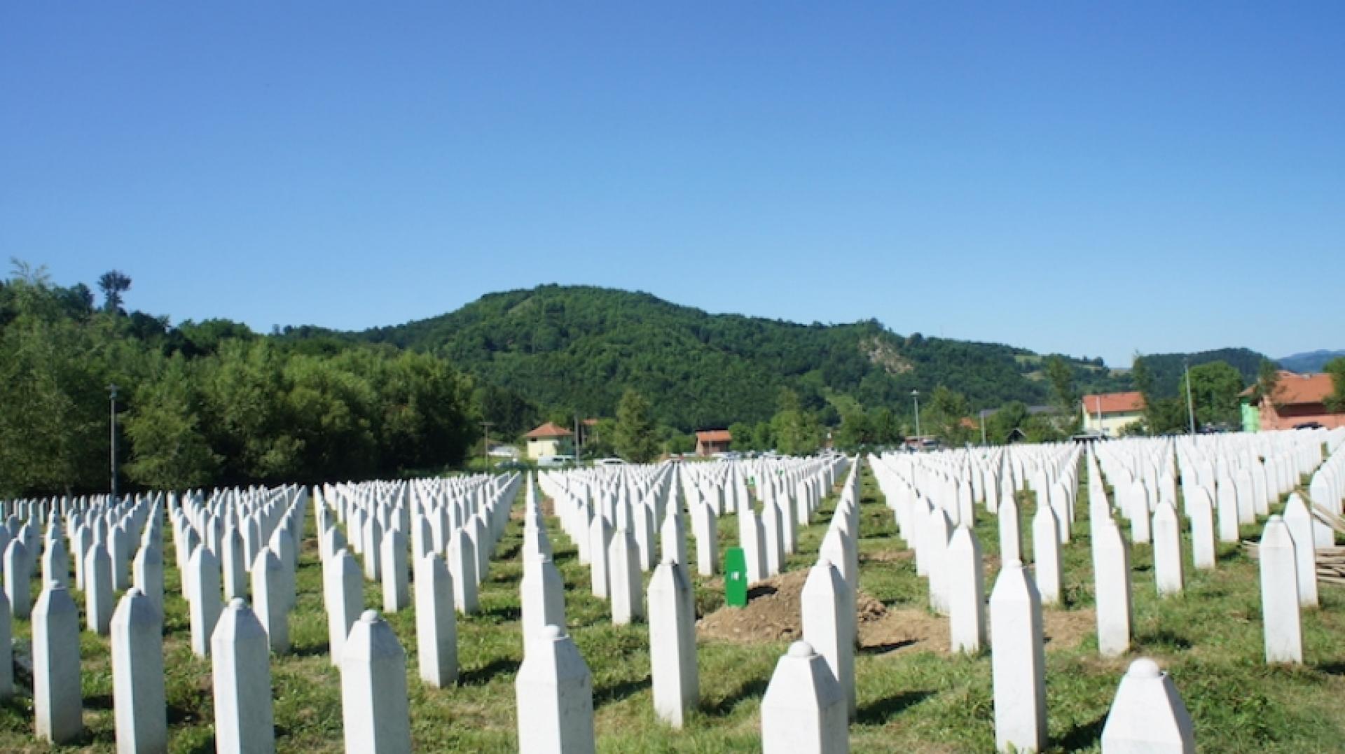 Bosna između jave i sna