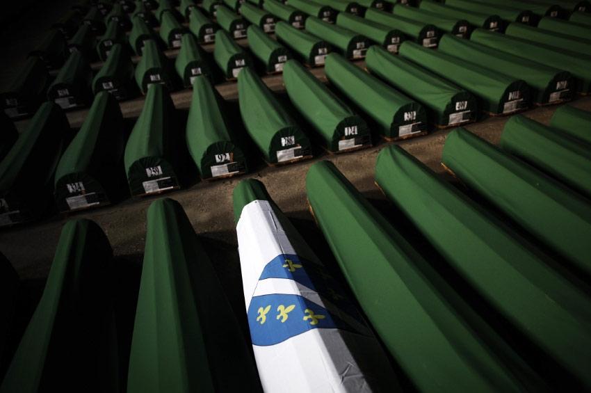 9. januar Dan sjećanja na Genocid