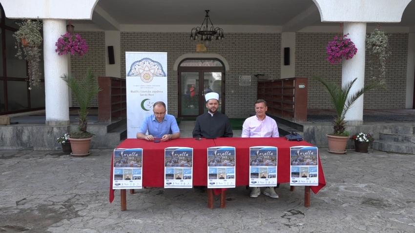 Musalla 2019: Musalle su preteče džamija