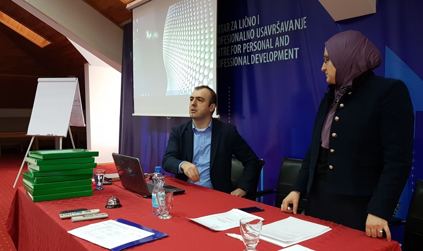 "Počeo seminar ""Prevencija i suprotstavljanje nasilnom ekstremizmu"""