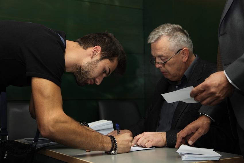 Stipendije IZB u Sjevernoj Americi