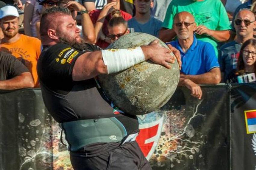 Od logora u Vlasenici do najvećih svjetskih takmičenja