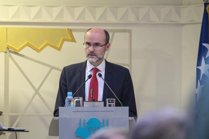 Alibašić: Po solidarnosti se zajednica prepoznaje