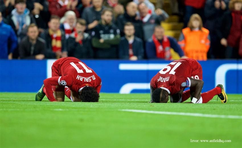 Mohamed Salah ne namjerava prekidati post zbog finala LP
