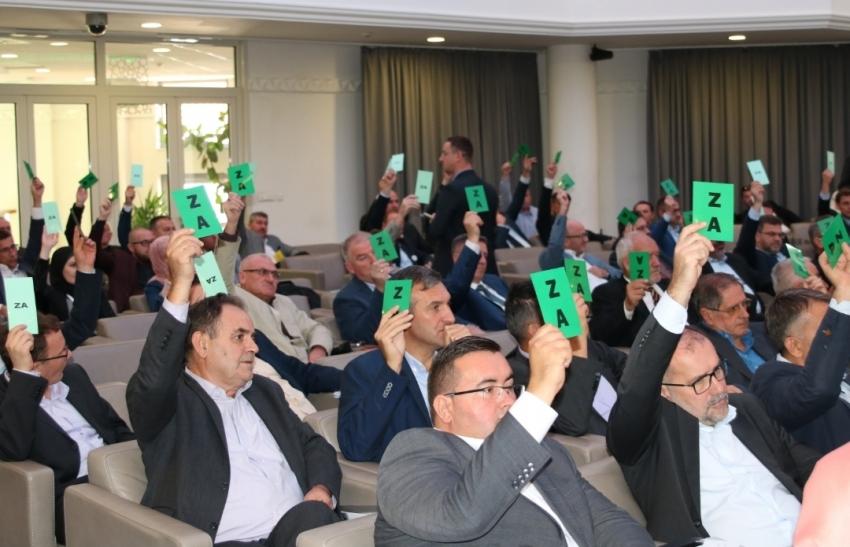 Održana sjednica Sabora IZ u BiH: Utvrđena lista kandidata za reisu-l-ulemu i datum izbora
