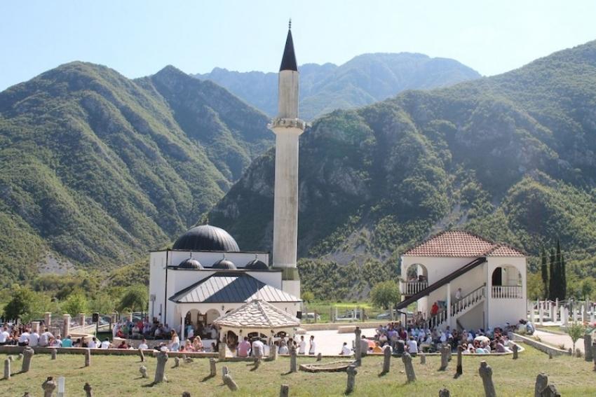 Obilježena 115 godišnjica izgradnje džamije u Drežnici