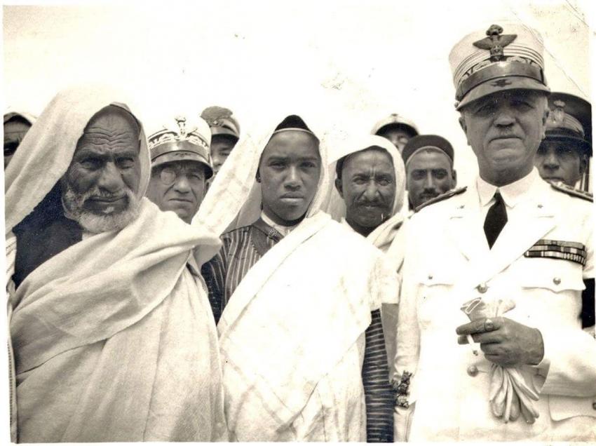 Godišnjica: Crtice o Omeru Muhtaru