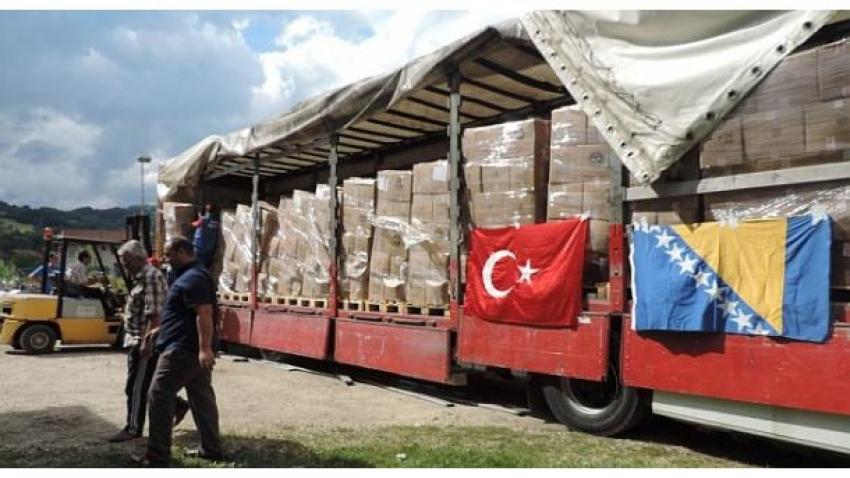 Vakufska direkcija IZ u BiH će i ove godine podijeliti 5000 ramazanskih paketa