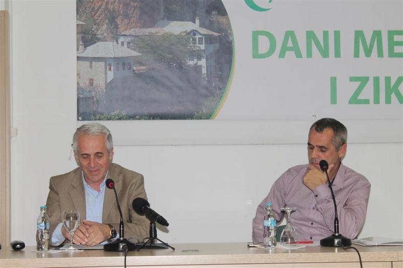 Profesor Silajdžić: Bosanski muslimani nisu ni svjesni pred kako važnim dilemama se nalaze