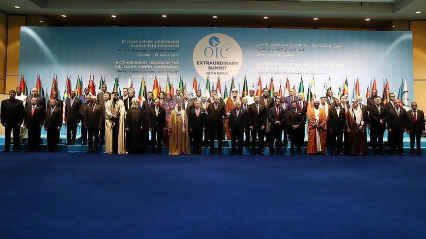 OIC pozvao cijeli svijet na priznavanje Istočnog Jerusalema kao glavnog grada Palestine