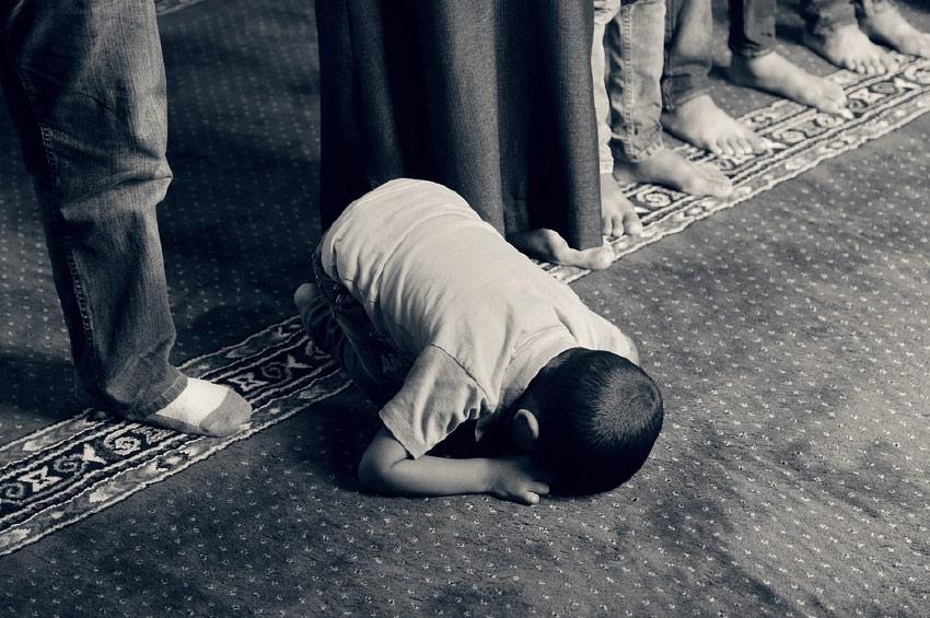 Vjera nije dogma - Neki se po navici pozivaju na Boga, ali se ponašaju kao da Boga nema