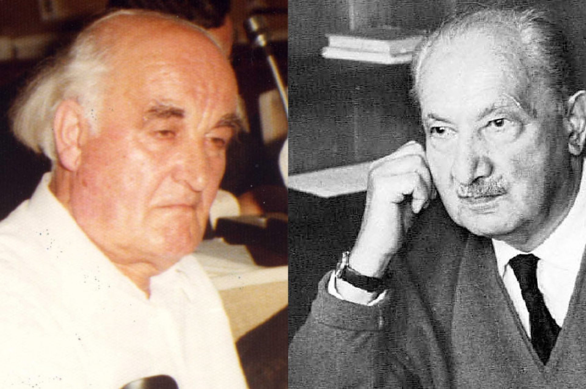 Prekopavanje historije - Đozo je bosanski Heidegger