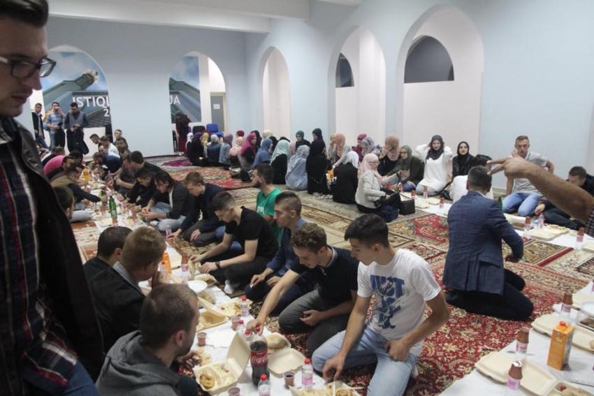Mreža mladih: Ševvalskim druženjem rezimirane bogate ramazanske aktivnosti