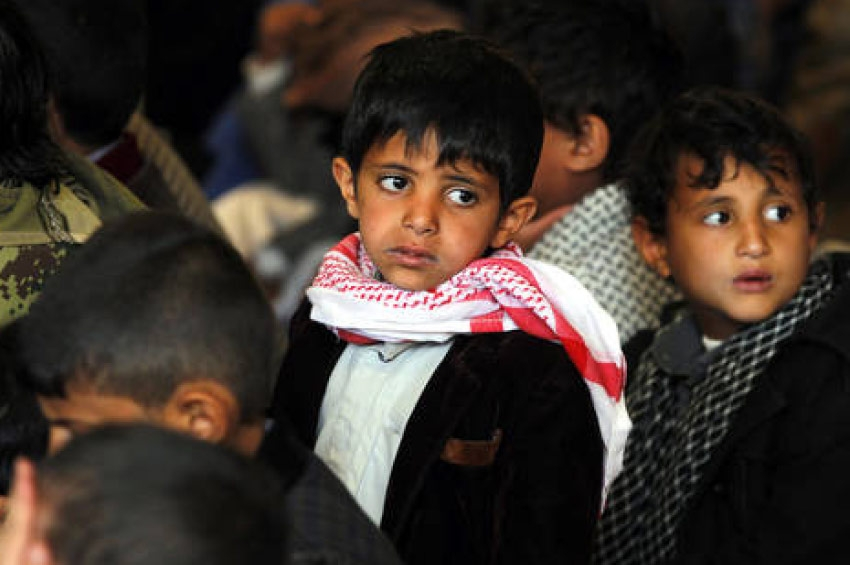 U Jemenu od 1. decembra 85.000 ljudi napustilo svoje domove