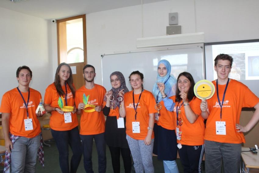 Access kamp: Ono što treba mladima BiH