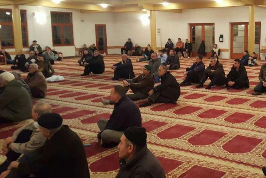 """Travnik: Dani Resulullaha, s.a.v.s. – Predavanje u """"Malezija džamiji"""""""