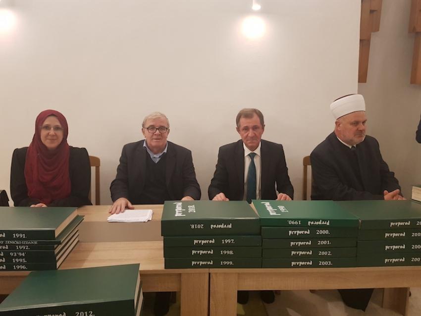 Obrazovni vakuf Ibrahima ef. Hadžića