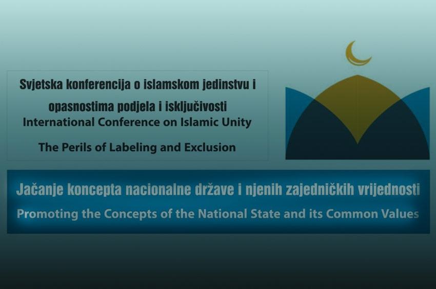 """Međunarodna islamska konferencija u Meki - """"Islamsko jedinstvo, opasnosti od podjela i isključivosti"""""""
