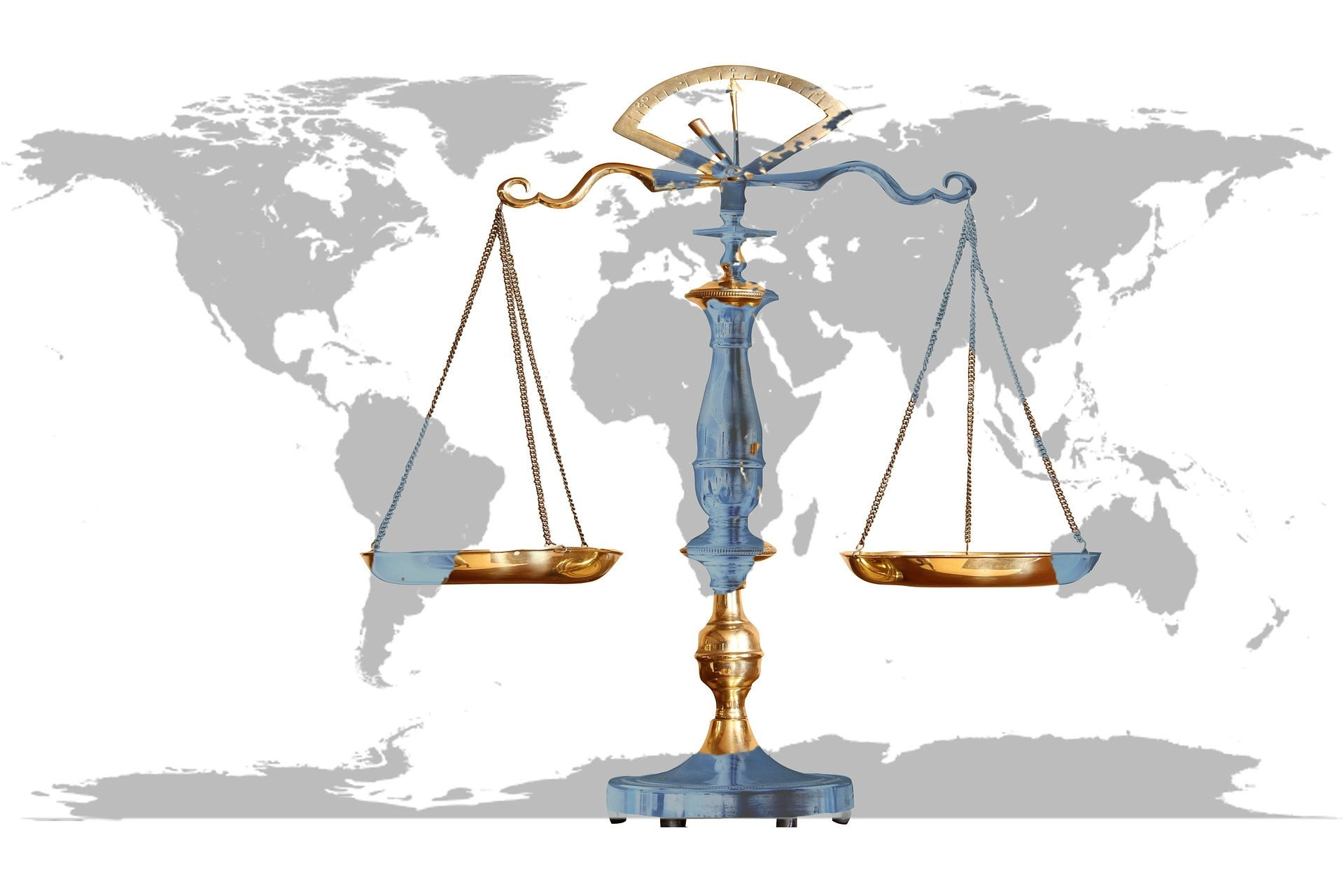 Protjerivanje nepravde