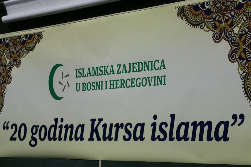 Kurs islama i u Muftijstvu tuzlanskom