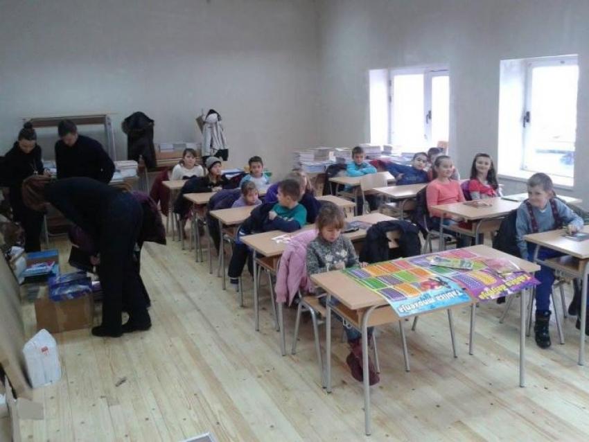 Fond Bošnjaci uručio sredstva za učenike u Kotor-Varoši