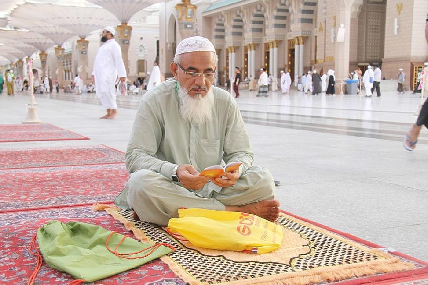 Gdje su ulazi u Medinu,  islamsku prijestonicu turizma u 2017.