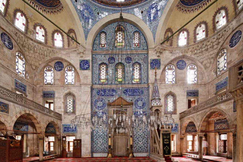 Mehmed-paša Sokolović: 470 godina od smrti