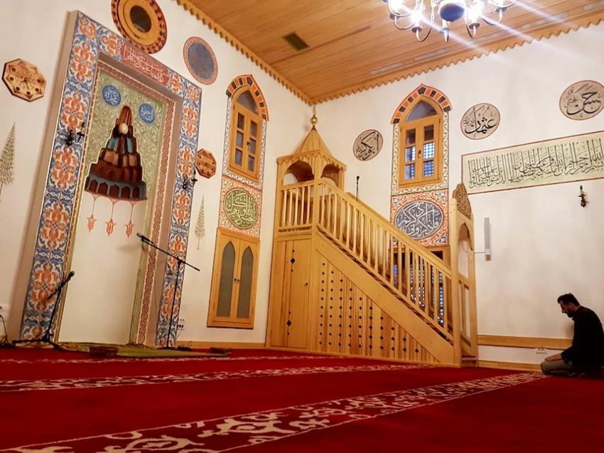 Program obilježavanja Dana džamija i džemata 20. april - 7. maj