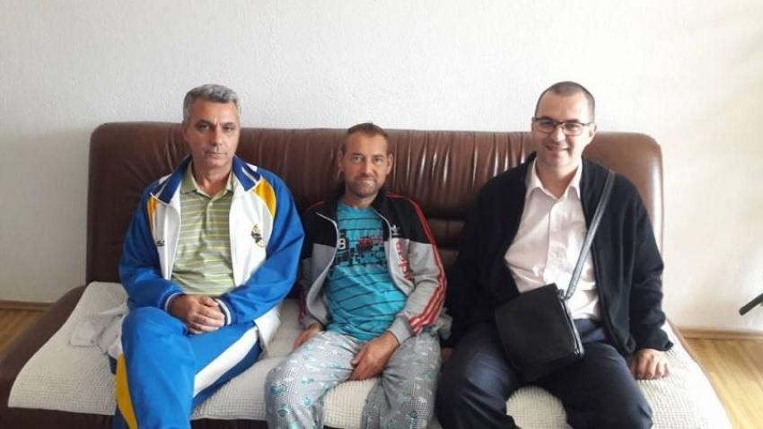 Srebrenik: Pomoć za liječenje Buljubašić Mirsadu