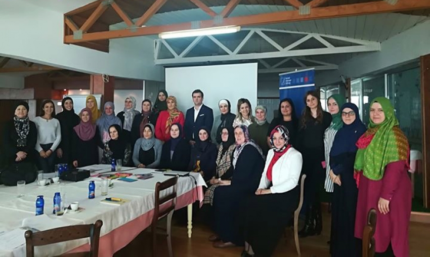 """Sarajevo: Seminar """"Vjerske vrijednosti i javni prostor"""""""