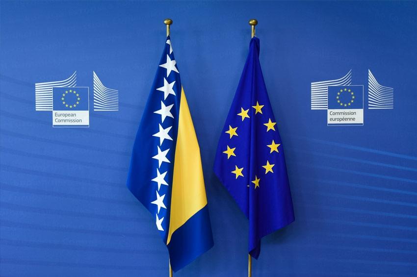 Bosna i Hercegovina kao izazov za Evropu - Evropa kao izazov za muslimane