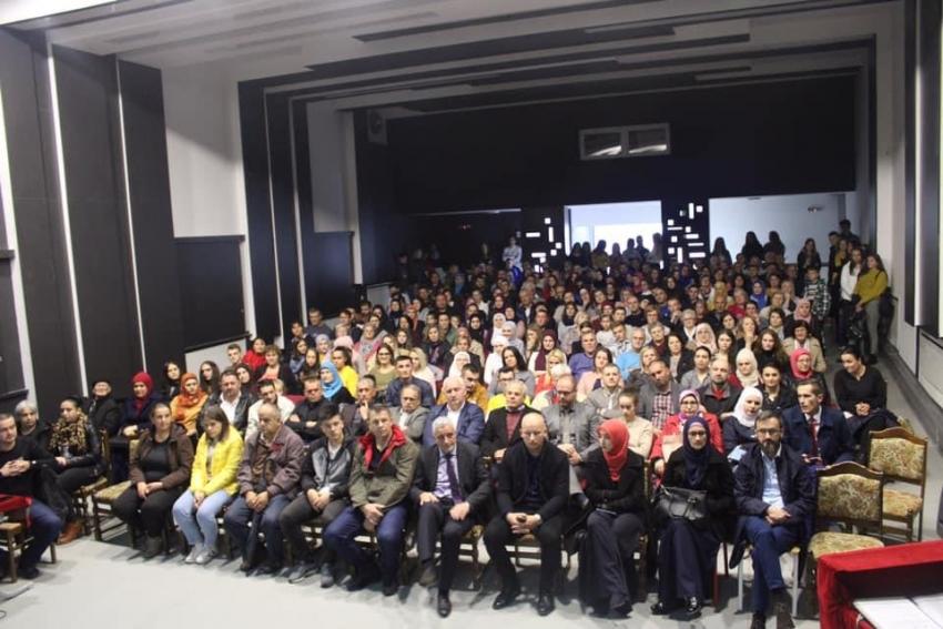 Aktivnosti Mreže mladih Medžlisa Islamske zajednice Gornji Vakuf