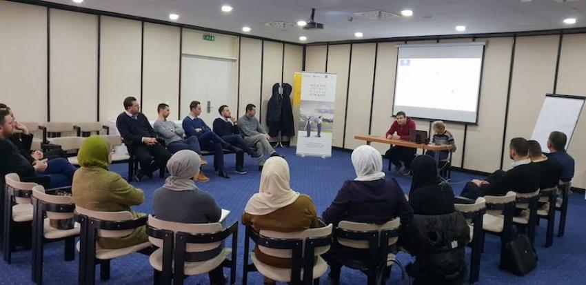 Seminar za imame o radu na prevenciji radikalizma