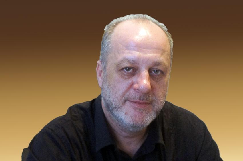 Dr. Denis Hadžović, direktor Centra za sigurnosne studije-BiH