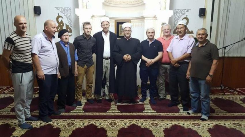 Aktivno proveden mjesec ramazan u Srebreniku