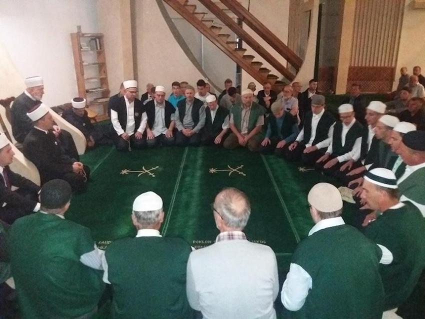 Završna manifestacija ovogodišnjih Dana Abdulvehaba Ilhamije Žepčaka