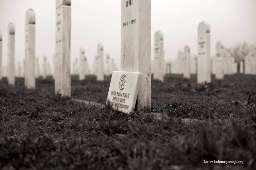 Kozarac: 26 godina od zločina nad civilima